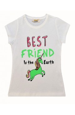 BEST FRIEND AT PRINT TSHIRT