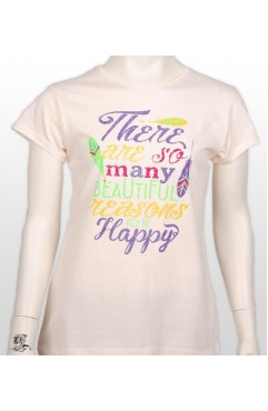 THERE ARE SO MANY PRINTED GIRL KIDS TSHIRT